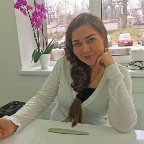 Закорчевна Ольга
